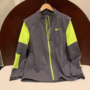Nike Storm fit Golf Jacket